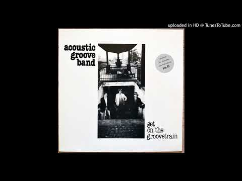 Acoustic Groove Band – Don't Proof Your Love