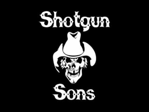 Shotgun Sons - Finger On The Trigger (cover)
