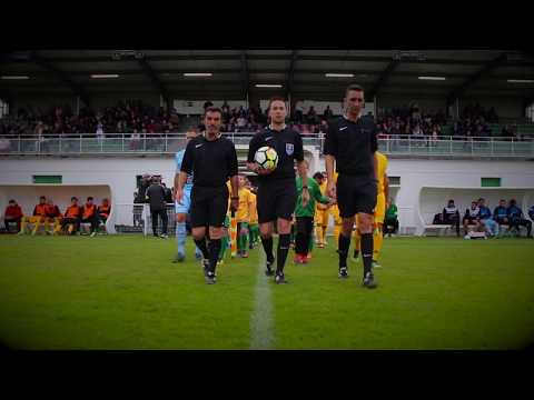 Annonce N3: Genêts d'Anglet - Poitiers FC