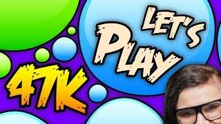 Agar.io Fun Series | Let's Play ★47K★