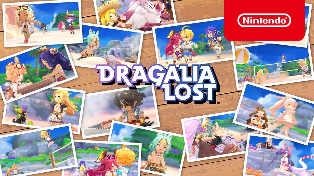 Summer of Dragalia Lost (2021)