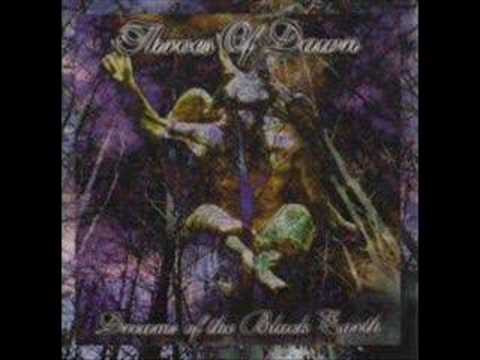 Throes of Dawn - Spring Blooms with Flowers Dead (including lyrics)