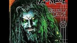 Rob Zombie- Dragula