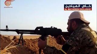 قوات سوريا الديمقراطية على مسافة كيلومترين من مدينة منبج     8-6-2016