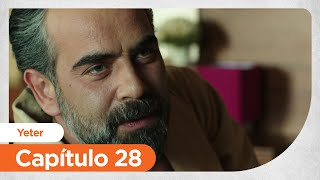 Yeter Capitulo 28