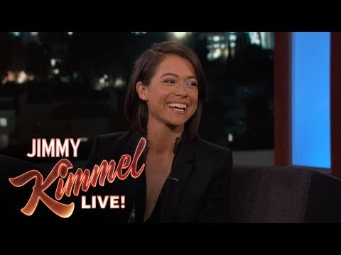 Tatiana Maslany on Moving from Canada to LA