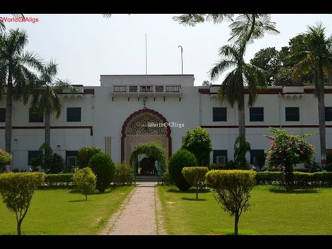 Video Abdullah Womens College, AMU, Aligarh Muslim University 5