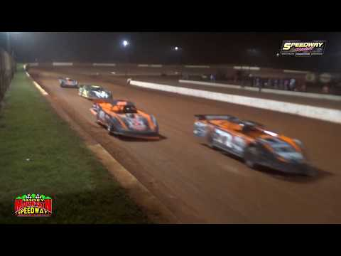 Qualifying / Feature / $1200 to win follow us on facebook https://www.facebook.com/pages/Speedway-Videos/208823702549862?ref=hl All graphics ,video, ... - dirt track racing video image