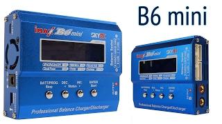 видео Зарядно-востановительное устройство для аккумулятора