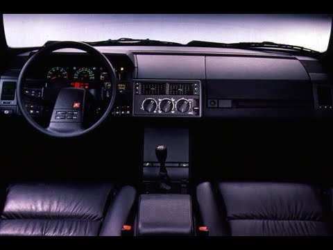 european-car-of-the-year-1990---citroën-xm-(-luxury-car-from-90s)