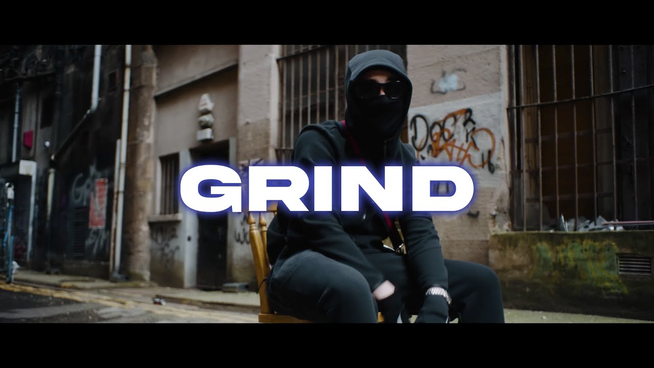 Download L1 - Grind  (Official Music Video)