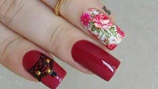 Decoraciones De Unas Manicura Pedicura Videos