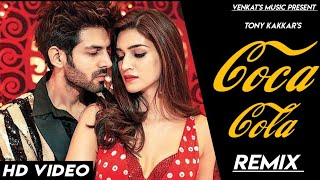 Coca Cola Tu | Remix | Tony Kakkar| Neha Kakkar| Young Desi |New Hindi Songs |VENKAT'S MUSIC 2019