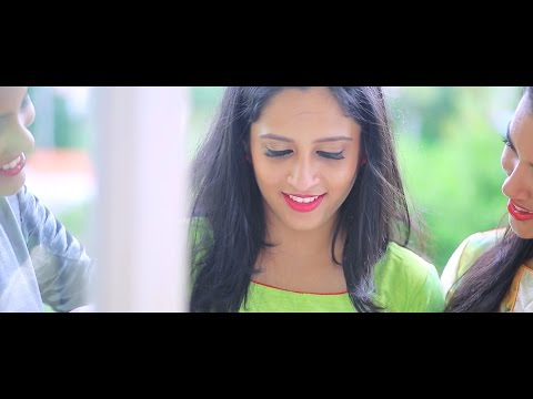 My Love - New Malayalam Romantic Music Video Ft: Sumesh Parameshwar / Haritha Balakrishnan