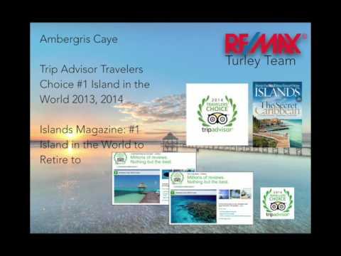 Update: Belize Real Estate Webinar