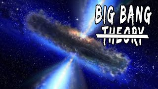 Scientists Prove The Big Bang Theory