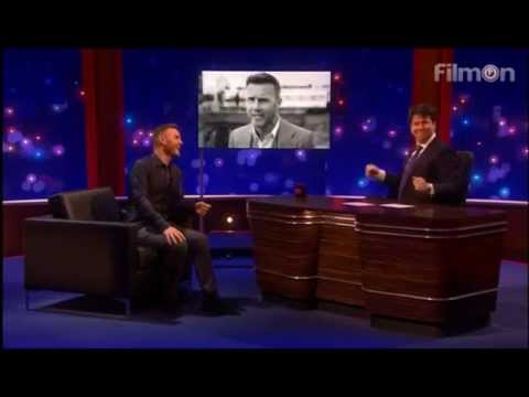 Download Youtube: Gary Barlow at The Michael McIntyre Chat Show