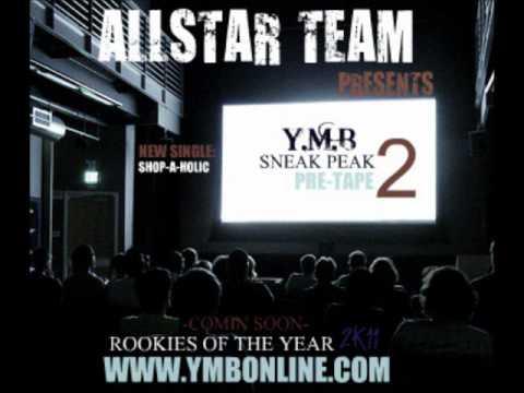 Y.M.B Allstars - Smoke So Much (Right thru Me)