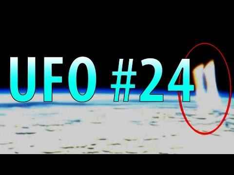 Супер подборка #НЛО с #МКС #UFO #new #last #fresh #24