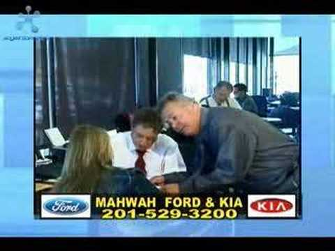 Mahwah Ford and Kia No Catch
