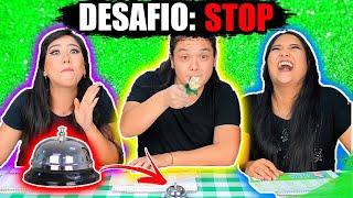DESAFIO DO STOP (ADEDONHA) ft. YUDI SASADEZA | Blog das irmãs thumbnail