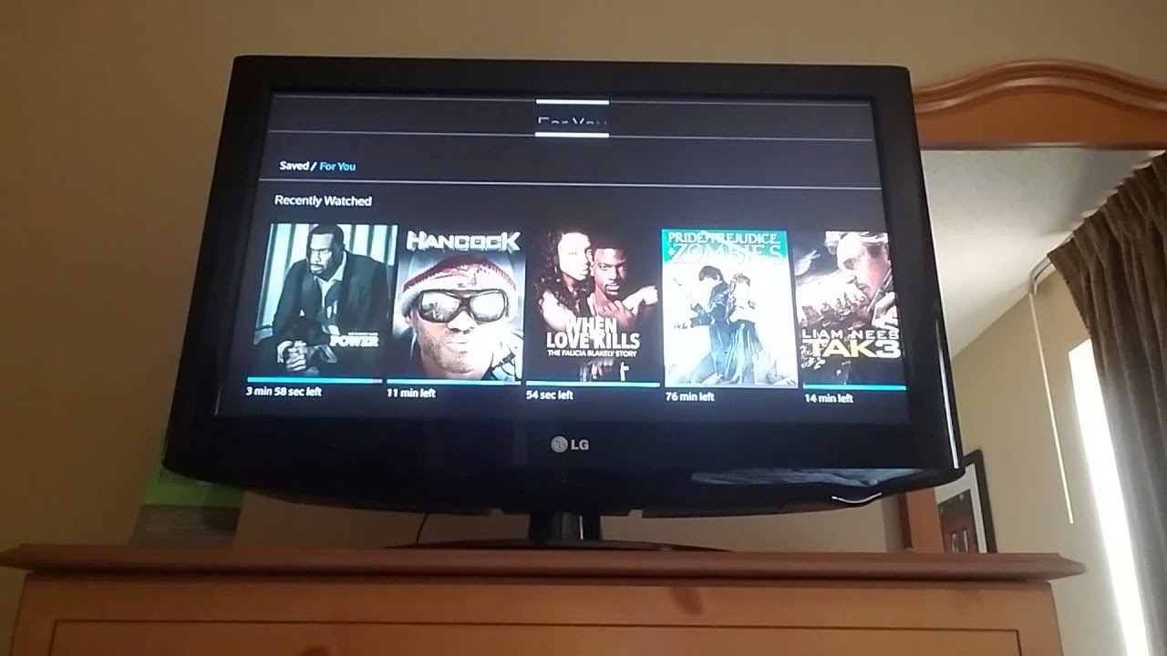 Can you download xfinity stream on samsung smart tv