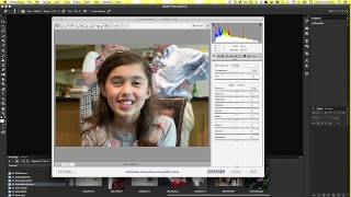 Adobe MAX: What's New in Photoshop CC