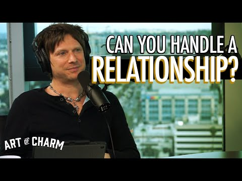 art of charm dating podcast