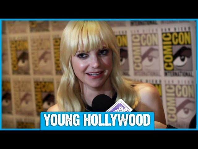 Anna Faris & Bill Hader on Best Inventions Ever