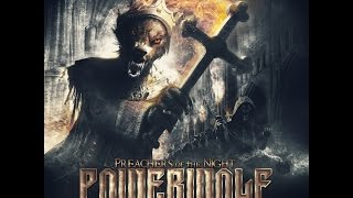 Powerwolf Preachers Of The Night Full Album HD