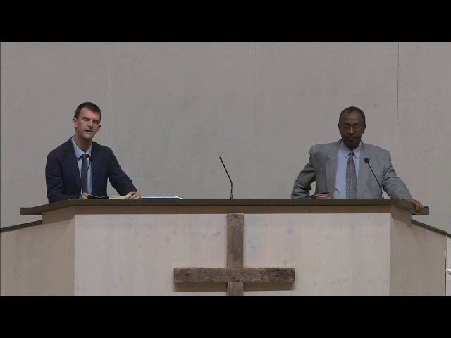 Devotion Kwasizabantu Mission - Apr 2, 2020