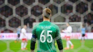 Artur Boruc - Urodzony W Polsce | Pożegnanie Króla | | 2017 |
