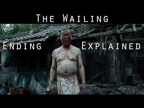 The Wailing - Ending Explained