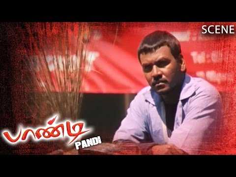 Pandi Tamil Movie   Song   Oorai Suththum Video   Raghava Lawrence