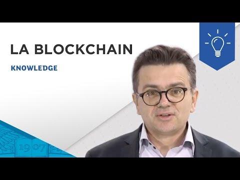 En 3 minutes - La blockchain, à quoi ça sert ?