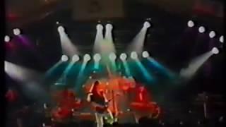 Trans Am - 'Give A Little' (Live beim Rock im Schnaakeloch, Kelsterbach, 17.08.1991)