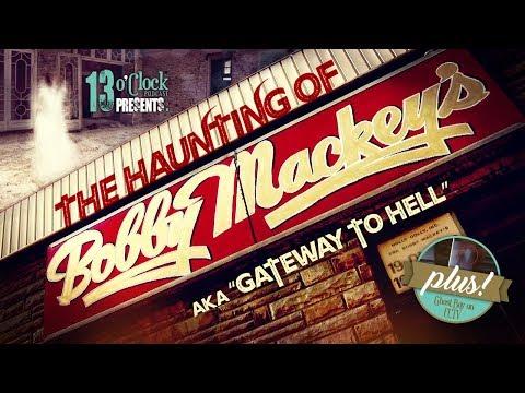 Episode 84 - The Haunting of Bobby Mackey's