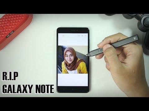 Adonit Snap | Stylus Pen Paling Masuk Akal  +(giveaway stylus)