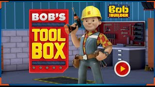 Bob The Builder Bobs Toolbox Online Free Flash Game Videos GAMEPLAY
