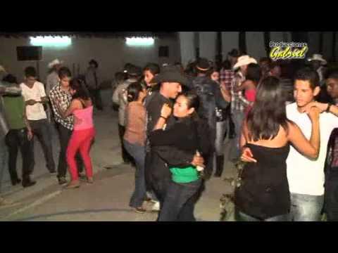 EL CARRIZAL SOLA DE VEGA OAX BAILE Y JARIPEO DECIEMBRE 2012