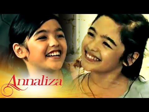 ANNALIZA Music Video by Liezel Garcia