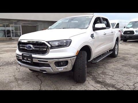 2019 Ford Ranger Niles, Schaumburg, Chicago, Highland Park, Arlington Heights, IL F39707