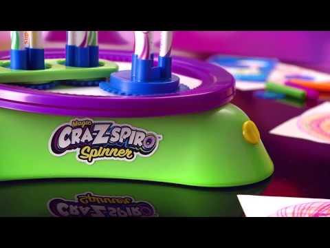 crazart cotton machine