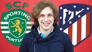 Спортинг – Атлетико | Прогноз на Лигу Европы