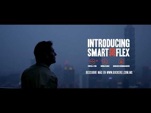 Dockers presenta: La clave para descubrir lugares nuevos con Alan X el Mundo
