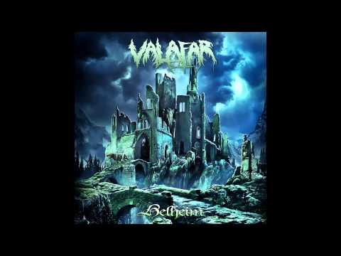 Valafar - Helheim Full Album (Death/Black/Doom Metal)
