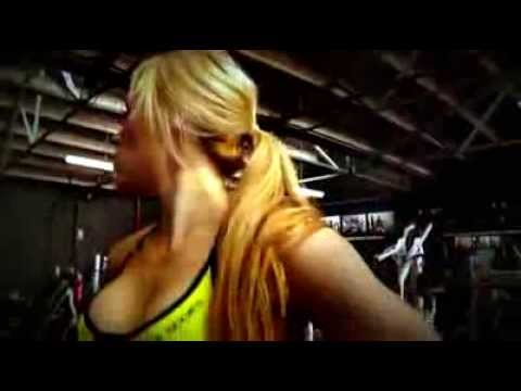 Best Female Fitness Motivational Video 2014