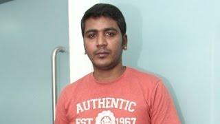 Vadacurry Cinematographer Venkatesh Galatta Exclusive Interview
