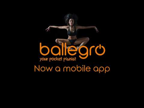 Ballegro's Ever-Expanding Music Library