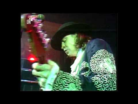 Stevie Ray Vaughan Voodoo Child Live In Alabama 1080P